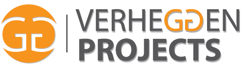 Verheggen Projects Logo